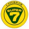 История автомобильной марки Caterham